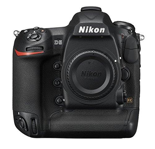 Nikon-D5-208-MP-FX-Format-Digital-SLR-Camera-Body-CF-Version-International-Version-No-Warranty-0